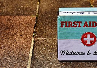 Why Do I Need To Know Basic First Aid?